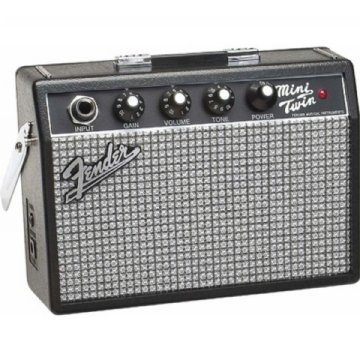 Amplificador Fender Guit Mini Twin