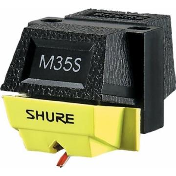 Agulha Shure T Disco M 35 S