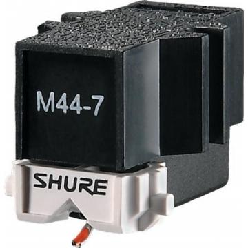 Agulha Shure Toca Disco M 44 G