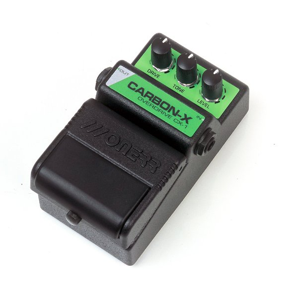 Pedal Onerr Overdrive Cx 1