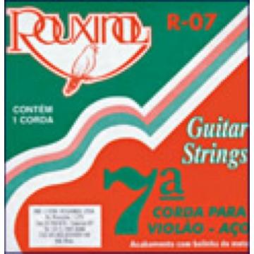 Corda Rouxinol 7a Violão Aço R 07