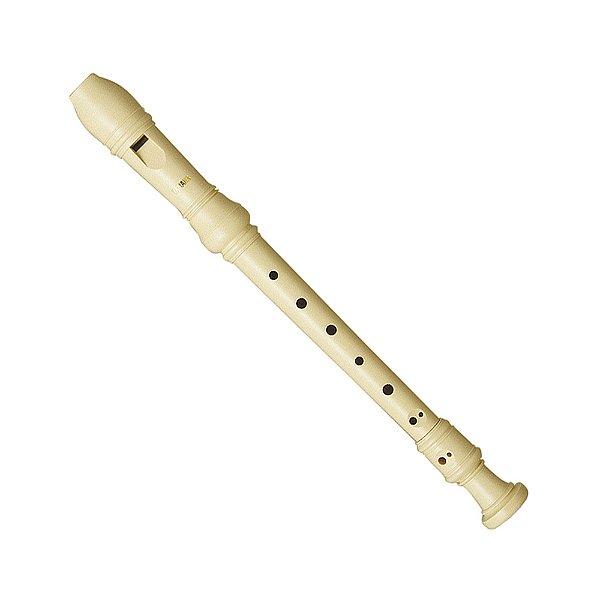 Flauta Doce Germânica Yamaha YRS 23 G