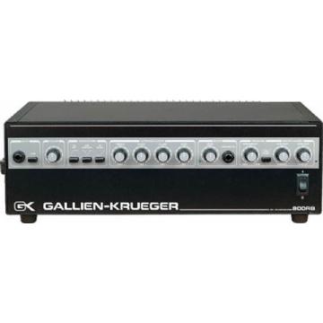 Cabecote Gallien Krueger 800 Rb