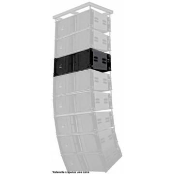 Caixa Acustica Staner La 1800 P