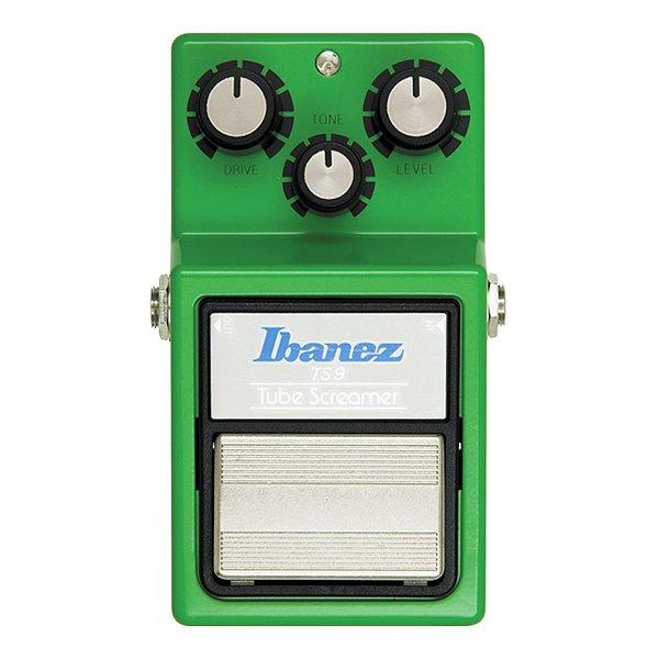 Pedal Guitarra Ibanez TS 9