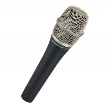 Microfone Mão Samson Q 1