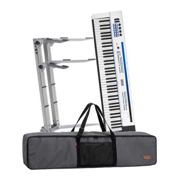Kit Piano Digital Casio PX 5S WE