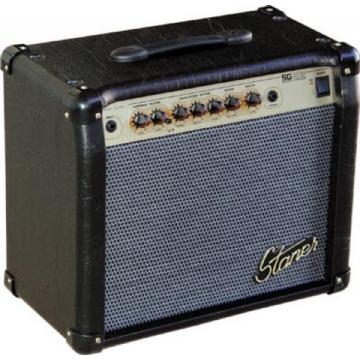 Amplificador Staner Guitarra Sg 308