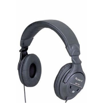 Fone Com Fio Roland Rh 50