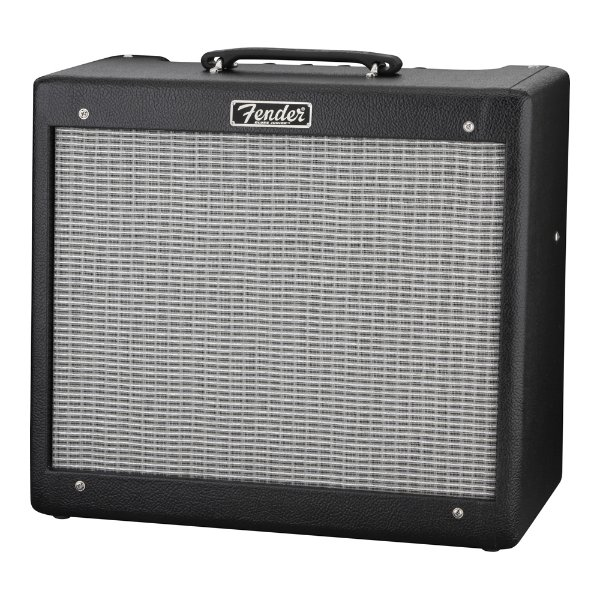 Combo Fender Blues Junior Guit