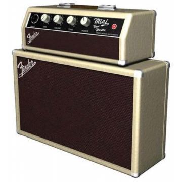 Combo Fender Guit Mini Tone Master