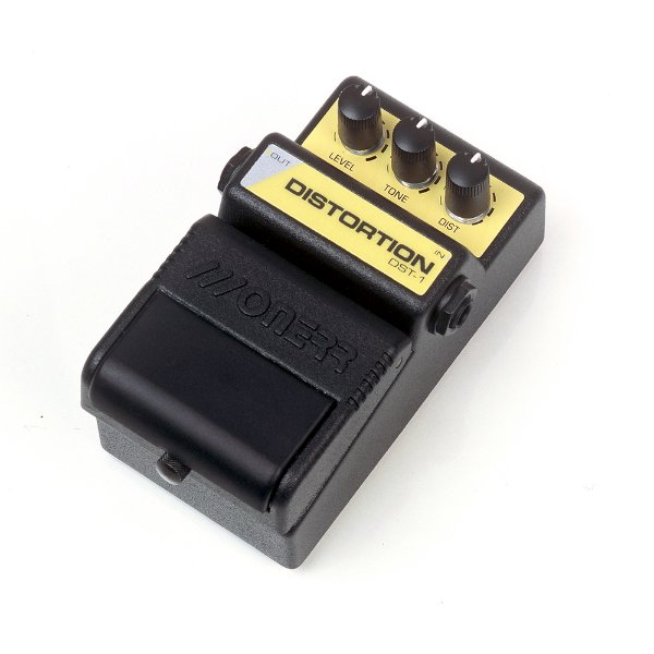 Pedal Onerr Distortion Dst 1