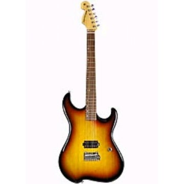 Guitarra Giannini Power Gg05t