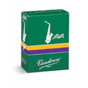 Palheta Vandoren Sax Alto 1 1/2 Java