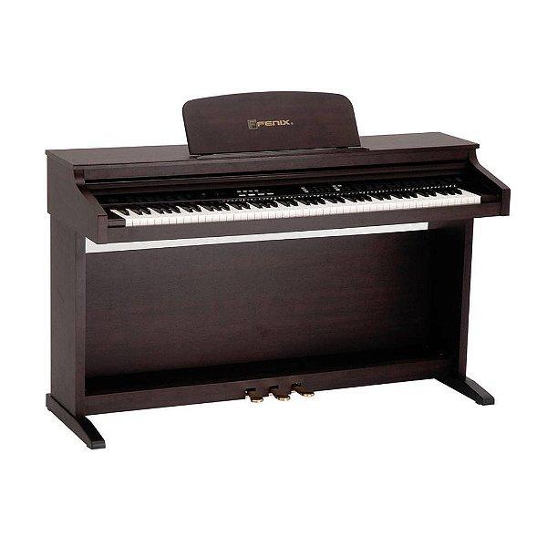 Piano Digital Fenix TG 8815