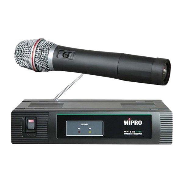 Microfone Mipro Mr 515 Mh 202
