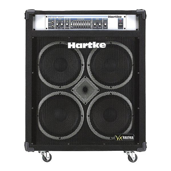 Combo Contrabaixo Hartke Systems VX 3500