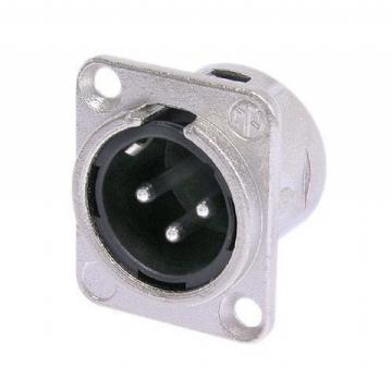 Conector Neutrik Xlr Macho Nc 3 Mdl 1