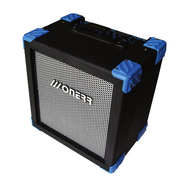 Combo Guitarra Onerr Block 70 FX