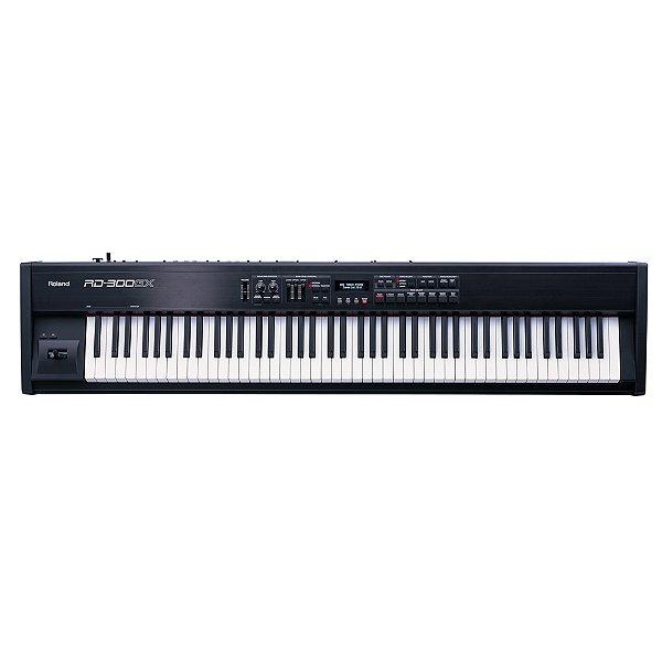 Piano Digital Roland Rd 300 Gx