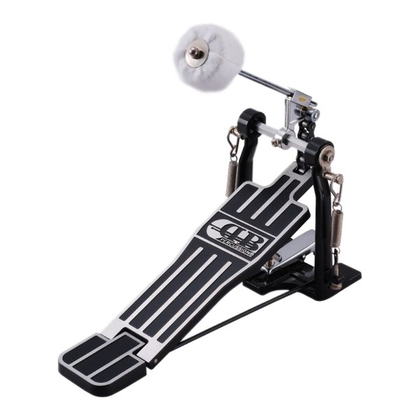 Pedal Bateria Db Percussion Dpd 212