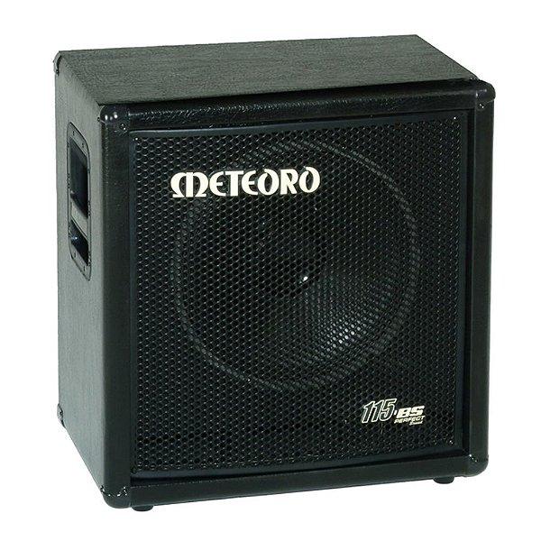Caixa Acústica Meteoro CB 115 BS