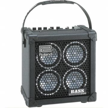 Combo Roland C Baixo M Cube Rx