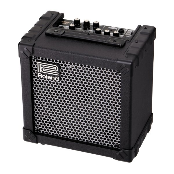 Combo Roland Guit Cube 15x