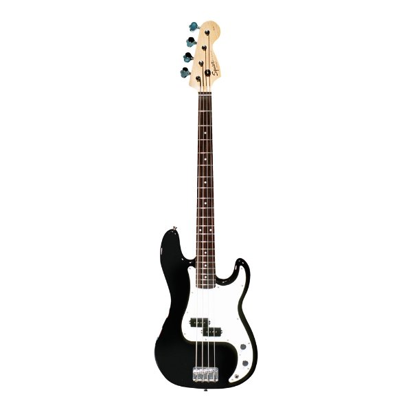 Contrabaixo Squier Precision Bass