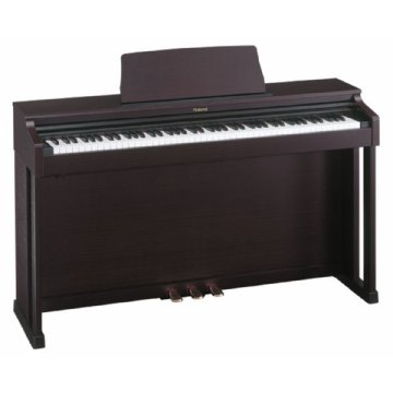 Piano Roland Digital Hp 201 Mh
