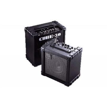 Combo Roland Guit Cube 30