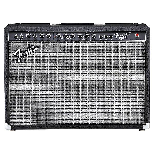 Combo Guitarra Fender Frontman 212 R