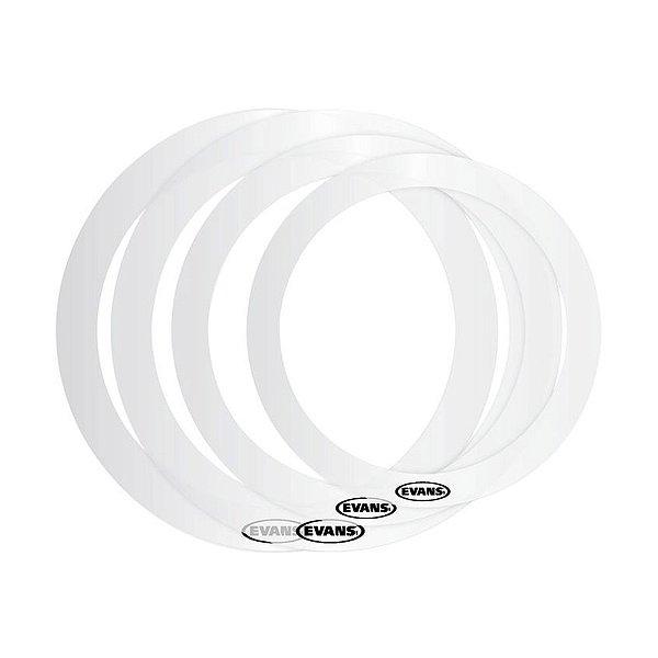 Kit Anel Externo Evans E Rings Standard
