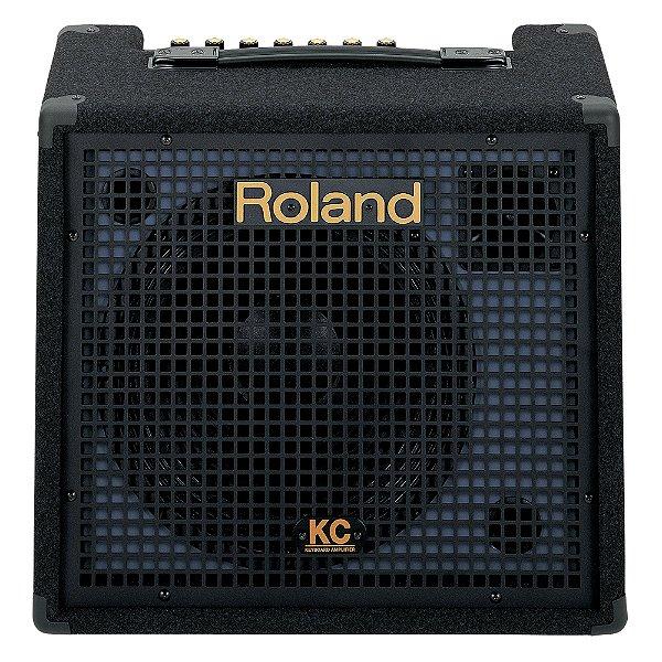 Amplificador Teclado Roland KC 150