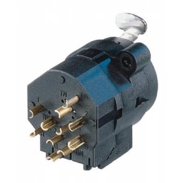 Conector Neutrik P10/xlr Ncj 6 Fi