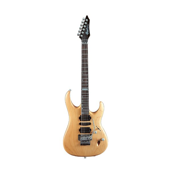 Guitarra Original Cort Viva Gold II
