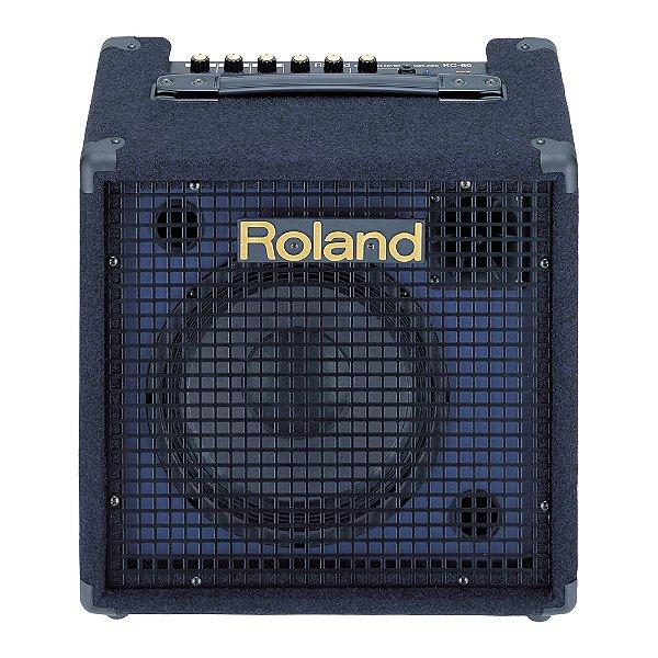 Amplificador Teclado Roland KC 60