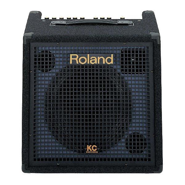 Amplificador Teclado Roland KC 350 F