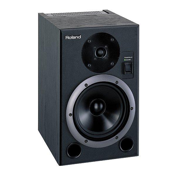 Monitor Roland Bi Amplif Ds 7 (unitario)