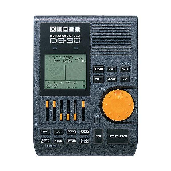 Metrônomo Digital Boss DB 90
