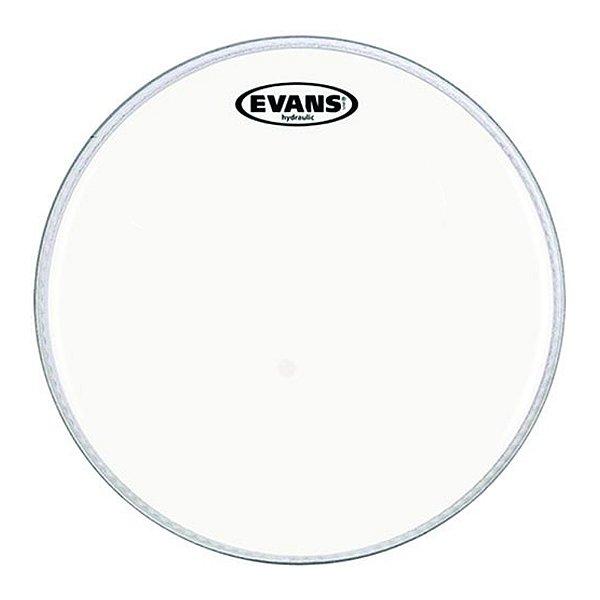"Pele Hidráulica Tom 13"" Evans Hydraulic Glass TT 13 HG"
