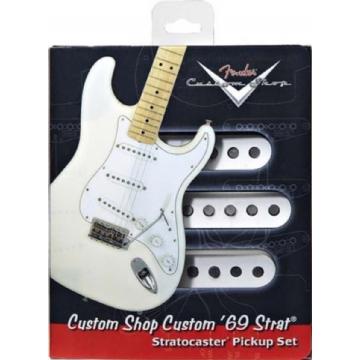 Captador Fender Guit Custon 69 Trio
