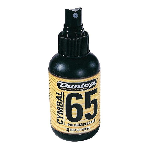 Limpador de Pratos Spray Dunlop