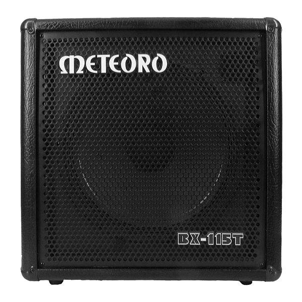 Combo Contrabaixo Meteoro Ultrabass BX 200