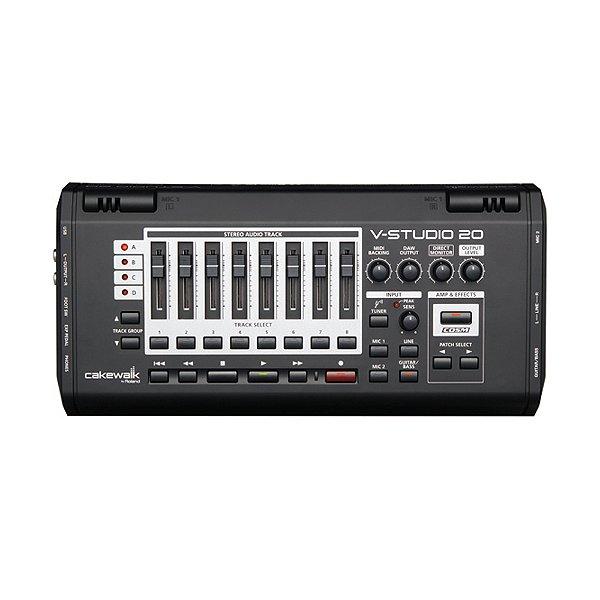 Interface Roland V-Studio VS 20