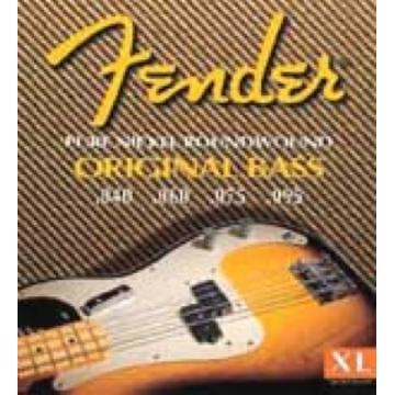 Encordoamento Fender C Baixo 4c 0.40 7150 Xl