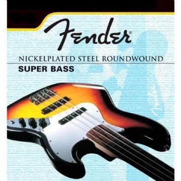 Encordoamento Fender C Baixo 4c 0.40 7250 L