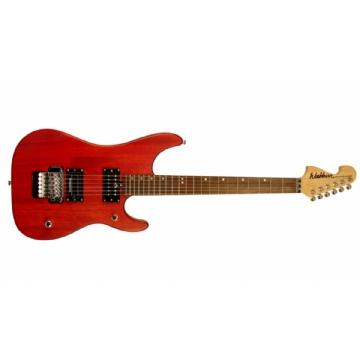 Guitarra Washburn Nuno Bettencourt Strato N2