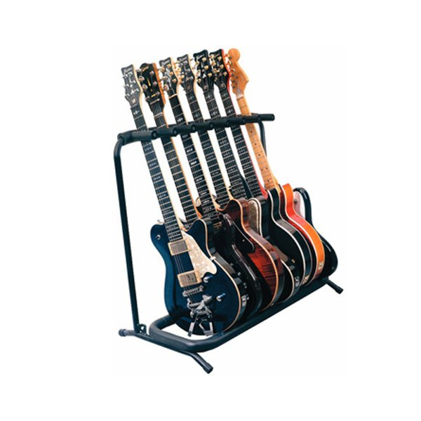 Estante 7 Instrumentos Rock Bag RS 20862 B