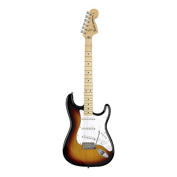 Guitarra Fender Classic Strato Serie 70